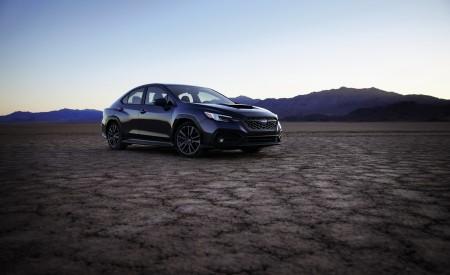 2022 Subaru WRX Front Three-Quarter Wallpapers 450x275 (40)