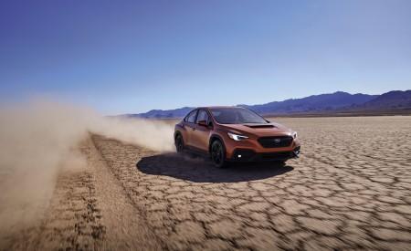 2022 Subaru WRX Front Three-Quarter Wallpapers 450x275 (15)
