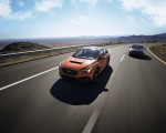 2022 Subaru WRX Front Wallpapers 150x120 (10)
