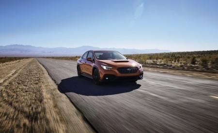 2022 Subaru WRX Front Wallpapers 450x275 (11)