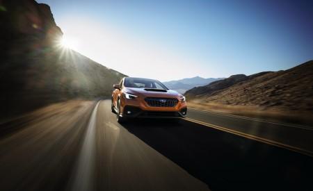 2022 Subaru WRX Front Wallpapers 450x275 (12)