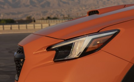 2022 Subaru WRX Headlight Wallpapers 450x275 (20)