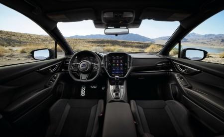 2022 Subaru WRX Interior Cockpit Wallpapers 450x275 (50)