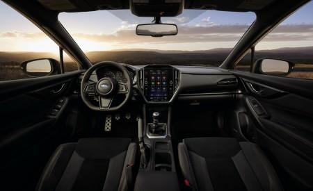 2022 Subaru WRX Interior Cockpit Wallpapers 450x275 (32)