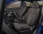 2022 Subaru WRX Interior Front Seats Wallpapers 150x120