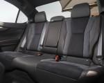 2022 Subaru WRX Interior Rear Seats Wallpapers 150x120