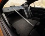 2022 Subaru WRX Interior Rear Seats Wallpapers 150x120 (35)