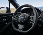 2022 Subaru WRX Interior Steering Wheel Wallpapers 150x120 (48)