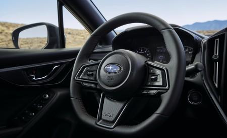 2022 Subaru WRX Interior Steering Wheel Wallpapers 450x275 (48)