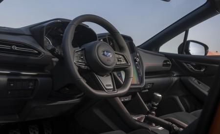 2022 Subaru WRX Interior Wallpapers 450x275 (29)