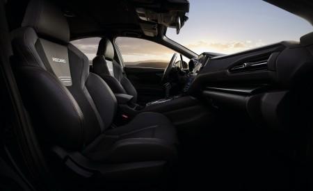2022 Subaru WRX Interior Wallpapers 450x275 (49)