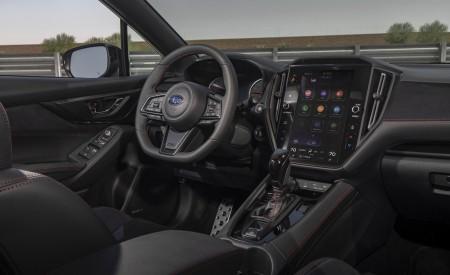 2022 Subaru WRX Interior Wallpapers 450x275 (31)