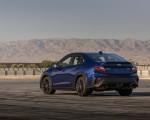 2022 Subaru WRX Rear Three-Quarter Wallpapers 150x120 (43)
