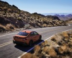 2022 Subaru WRX Rear Three-Quarter Wallpapers 150x120 (5)