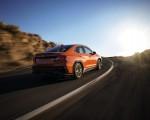 2022 Subaru WRX Rear Wallpapers 150x120 (13)