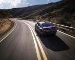 2022 Subaru WRX Rear Wallpapers 150x120