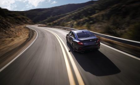 2022 Subaru WRX Rear Wallpapers 450x275 (39)