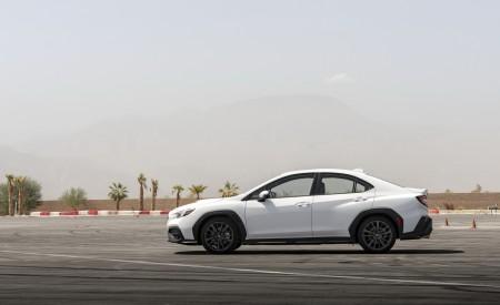 2022 Subaru WRX Side Wallpapers 450x275 (59)