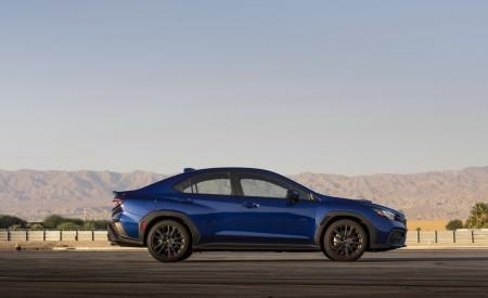 2022 Subaru WRX Side Wallpapers 450x275 (45)