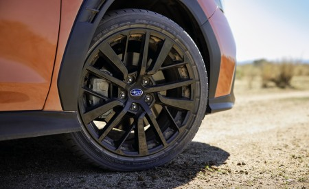 2022 Subaru WRX Wheel Wallpapers 450x275 (21)