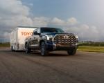 2022 Toyota Tundra Platinum Wallpapers HD