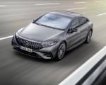 2023 Mercedes-AMG EQS 53 Wallpapers HD